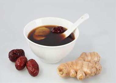 吃完螃蟹为什么要喝姜茶?姜茶的功效与作用