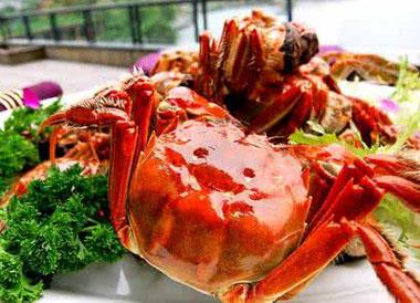大闸蟹不能和什么一起吃?大闸蟹和什么食物相克?