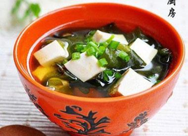 味噌汤怎么做才好喝?味噌汤的做法