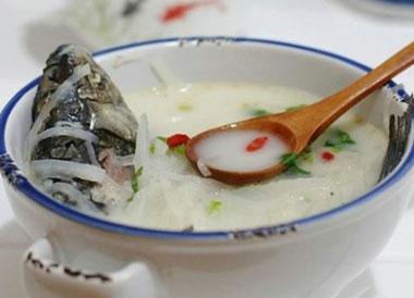 黑鱼汤怎么做不腥?黑鱼汤怎么做才白?
