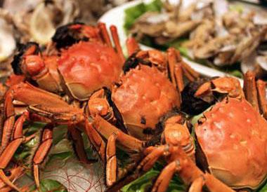 螃蟹里面绿色的是什么?能吃吗?