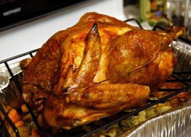 火鸡肉怎么做好吃?