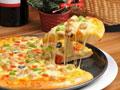 必胜客玛嘉瑞塔比萨好吃吗?莫扎里拉芝士是什么