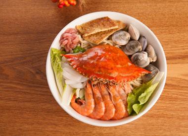 大闸蟹蘸料怎么调好吃