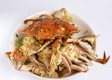 11月适合吃大闸蟹吗?十一月份时令海鲜有哪些