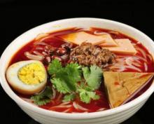 食菋故事米线 快速致富的好项目