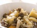 猪肉炖粉条怎么做好吃又简单?