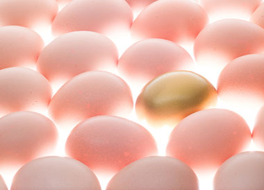 醋泡鸡蛋的做法是什么