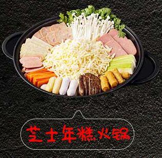 谷喜农韩国料理加盟优势多吗