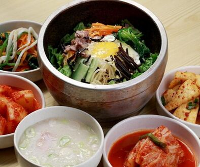 大釜山韩国料理加盟优势多吗
