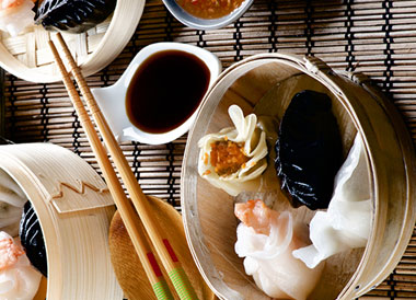 水晶虾饺的皮怎么做