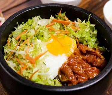 大釜山韩国料理口碑怎么样