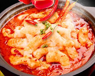 欢辣啵啵鱼快餐的前景怎么样