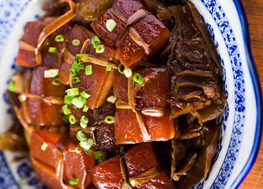 藏香猪怎么做好吃