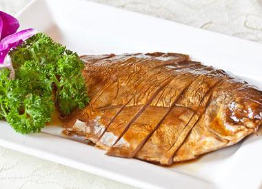 海鲜老板鱼怎么做好吃
