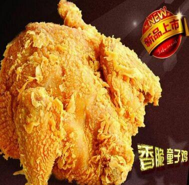 首尔星派炸鸡开店好不好