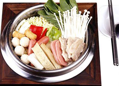 釜槿缘韩式料理口碑怎么样