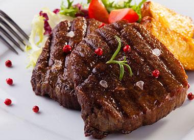 菲力牛排几分熟最好吃?