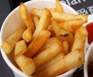 开薯滋味特色小吃加盟店赚钱吗