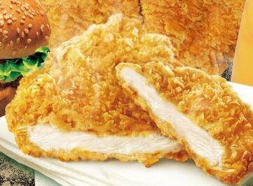 鸡排小吃哪个品牌人气高
