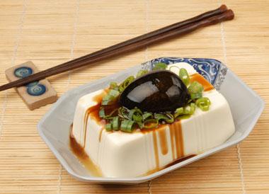 过桥豆腐是哪里特色菜