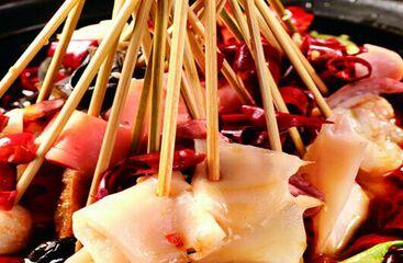 川渝老寨子特色餐饮有不有特色
