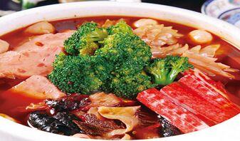 川渝老寨子特色餐饮有潜力吗