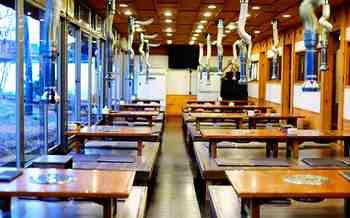 想开一家餐厅店 首先你要了解这些情况