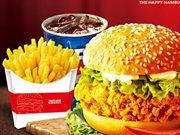 2018加盟开一家汤姆之家汉堡店一共要多少钱?