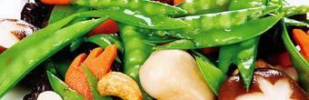 开一家可素蔬食自助餐厅前期一共要投入多少钱?总成本高吗