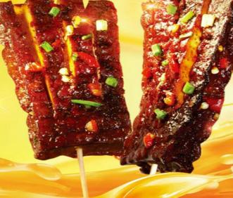 斗腐倌七品香豆腐加盟大概需要投资多少钱
