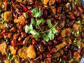 炒葱椒鸡是什么菜系?做法步骤是什么?