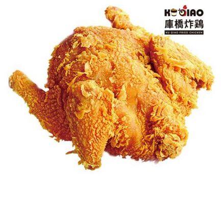 有加盟过库桥炸鸡的吗