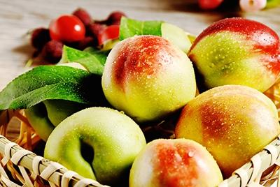 桃子几月份成熟上市