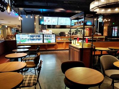 开一家餐饮店多少钱 餐饮店开店成本预算