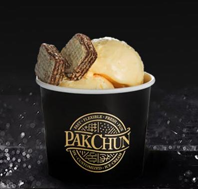 百真冰淇淋