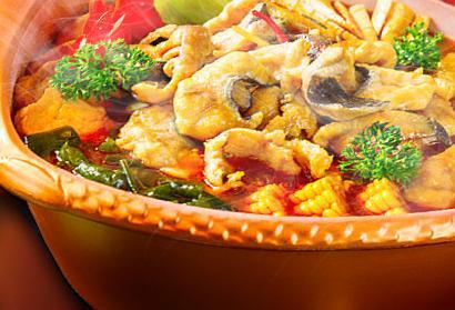 稻禾香品5秒吃鱼