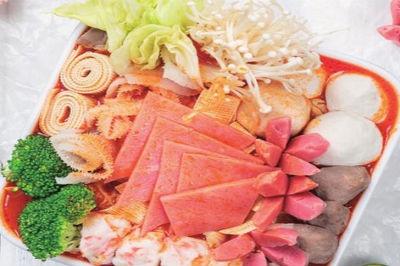中式快餐前景如何