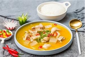 汤小鲜和范小满快餐
