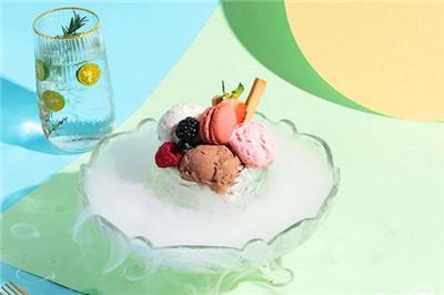 冰雪大王冰淇淋店怎么样加盟