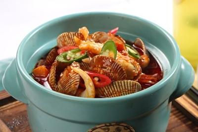 鲜*肴罐焖小海鲜怎么加盟