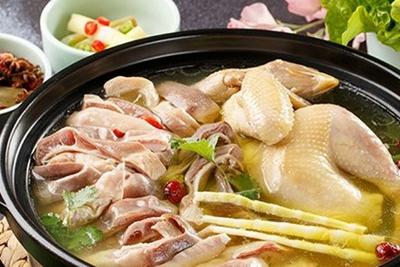 烹品锅物料理