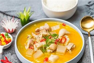 汤小鲜和范小满快餐怎么加盟
