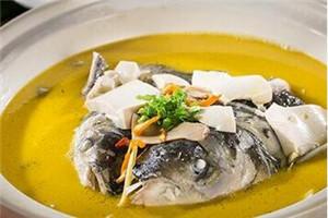 味稻工场湘菜鱼头餐厅加盟费是多少