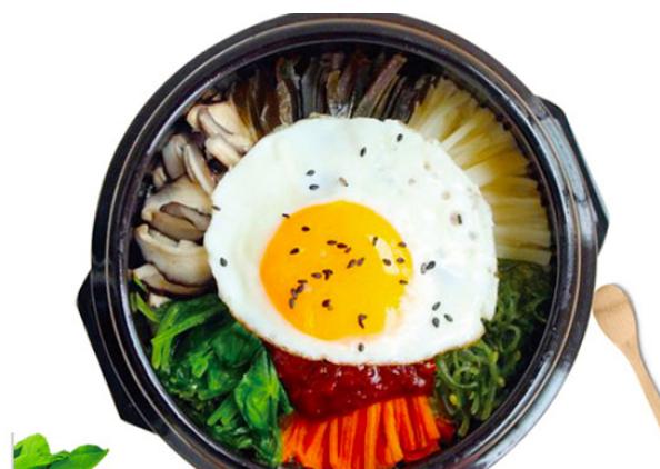伴小石石锅拌饭有市场吗