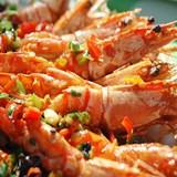 [大东海]海鲜大排档