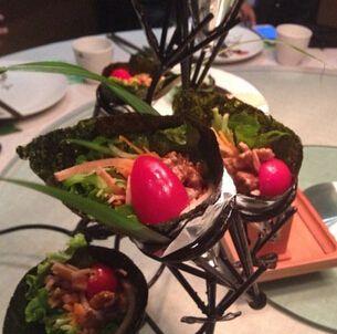 菩提素素食餐厅