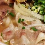 越南牛骨汤粉