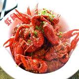 虾爬小龙虾品味馆