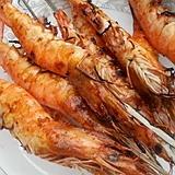 烤大虾要怎么做才细嫩鲜美